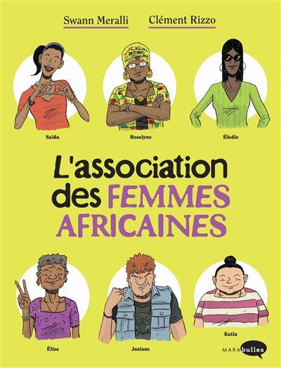 L'association des femmes africaines