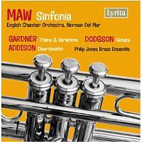 Maw sinfonia