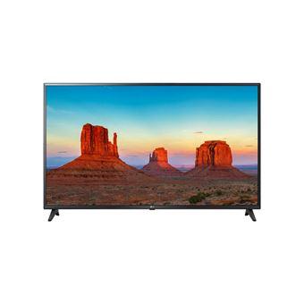 """LG 55UK6200 55"""" 4K TV"""