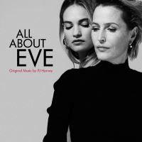 Bso all about eve (lp)