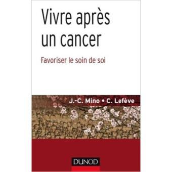 Vivre après un cancer - Favoriser le soin de soi
