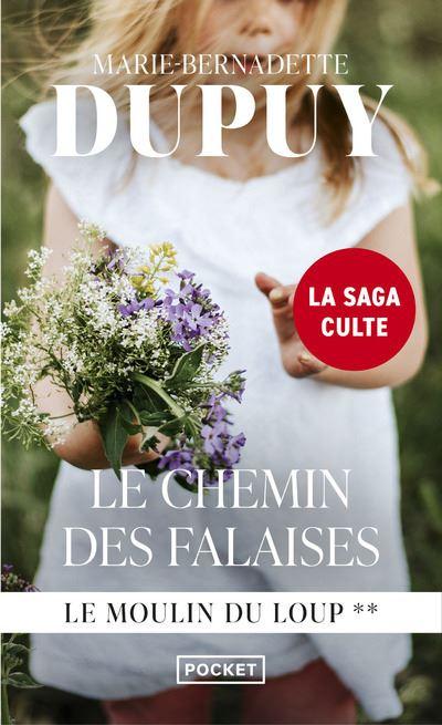 {Recommandations lecture} Le best-of de la semaine ! - Page 14 Le-chemin-des-falaises