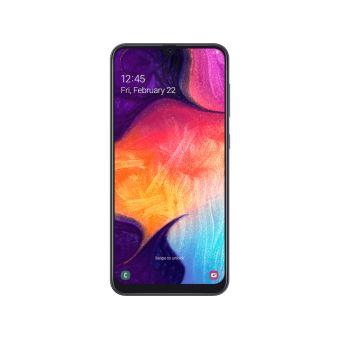 Smartphone Samsung Galaxy A50 128GB 6,4'' Black