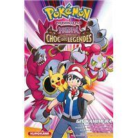 Pokémon, le film - Hoopa et le choc des légendes