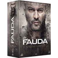 Coffret Fauda Saisons 1 à 3 DVD