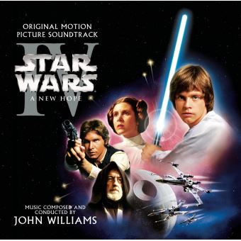 Star wars episode 4 a new hhope