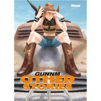 GunnmGunnm Other Stories