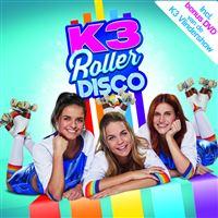 ROLLER DISCO/CD+DVD