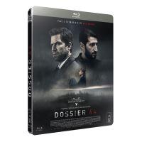 Les Enquêtes du Département V : Dossier 64 Blu-ray