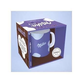 Coffret Milka Mug Cake