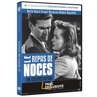 Le Repas de noces Exclusivité Fnac DVD