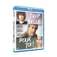 Trop belle pour toi Exclusivité Fnac Blu-ray
