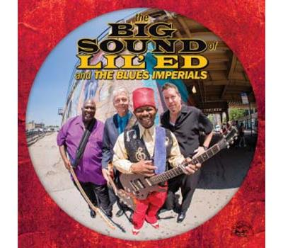 Qu'écoutez-vous en ce moment ? - Page 6 The-Big-Sound-of-Lil-Ed-and-The-Blues-Imperials-Digipack