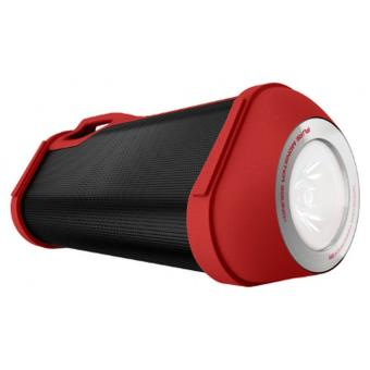 Enceinte Bluetooth Monster Firecracker Rouge