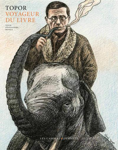 Voyageur du livre volume 1 1960-1980