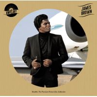 James brown - vinylart (lp)