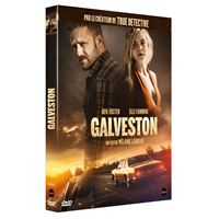 Galveston DVD