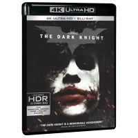 The Dark Knight, le Chevalier Noir Edition Limitée Blu-ray 4K Ultra HD