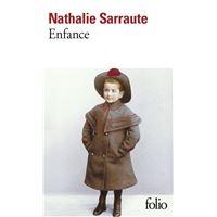 Fiche De Lecture Enfance De Nathalie Sarraute Analyse Litteraire De Reference Et Resume Complet