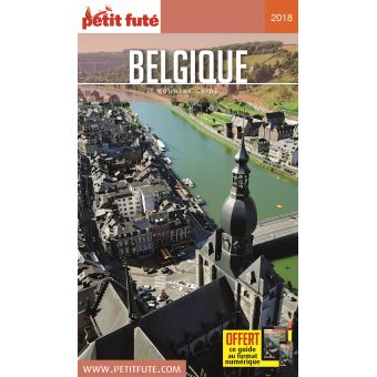 Petit Futé Country Guide Belgique