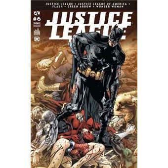 Justice leagueJustice League Univers