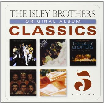 Original album classics box
