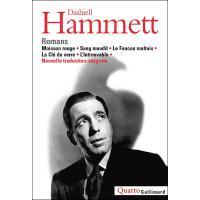 ROMANS DASHIELL HAMMETT
