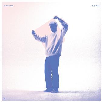 BOO BOO/LP BLUE/WHITE MARBLE