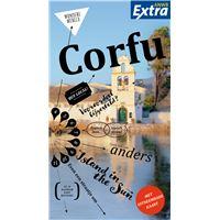 ANWB Extra Corfu