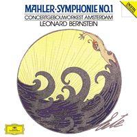 Mahler symphonie no 1 uhqcd
