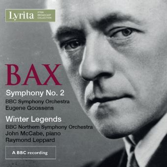 SYMPHONY N°.2 - WINTER LEGENDS FOR PIANO&ORCHESTRA