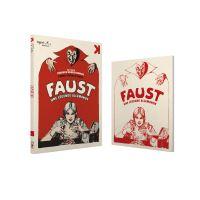Faust Murnau DVD