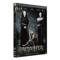 Saint Agatha DVD