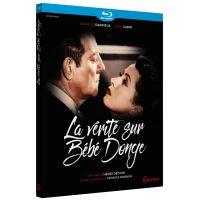 La Vérité sur Bébé Donge Blu-Ray