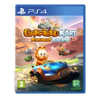 Garfield Kart Furious Racing PS4