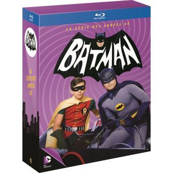 BatmanBatman 1966 : La série animée - Blu Ray