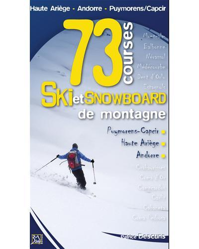 Ski et snowboard de montagne