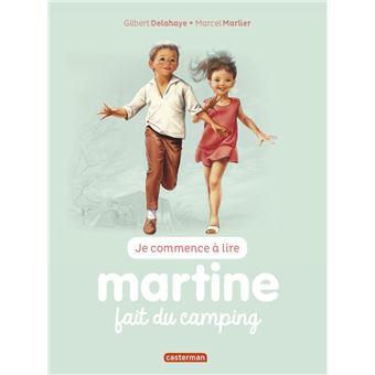 MartineMartine fait du camping