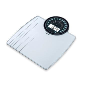 Pèse-personne Beurer GS 58 Double affichage