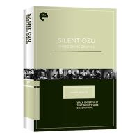 Eclipse Series 42: Silent Ozu DVD