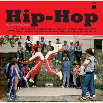 Vintage Sounds Hip Hop