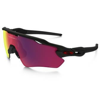 ... Lunettes de soleil Oakley Radar EV Path avec verres PRIZM Road Noire et  violette ... c875724030ce