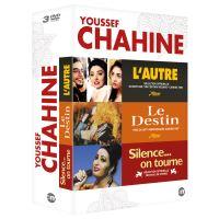 Youssef chahine