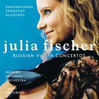Concertos pour violons russes