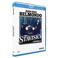 Stavisky Exclusivité Fnac Blu-ray