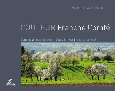 Couleur Franche-Comté