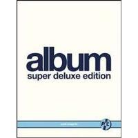 Album Super Deluxe Edition limitée