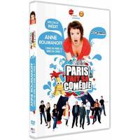 Anne Roumanoff Crise de rire ou rire de crise ? DVD