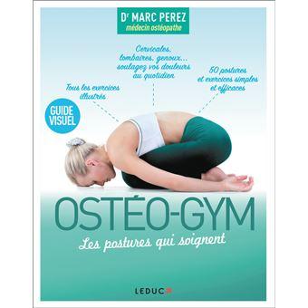 Osteo-gymles postures qui soignent