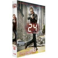 24 heures chrono - Coffret intégral de la saison 8